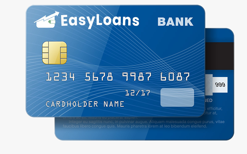 Easy Credit Card